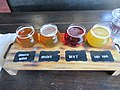 New Orleans March 2018 NOLA Brewery Sampler.jpg