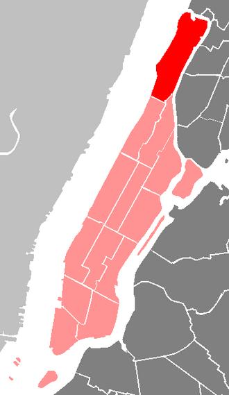 Manhattan Community Board 12 - Community Board 12