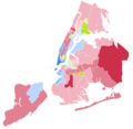 New York City U.S. President results 1924.png