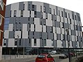 New building for University Campus Suffolk - geograph.org.uk - 1294356.jpg