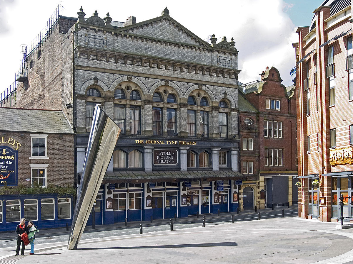 Tyne Theatre and Opera House - Wikipedia