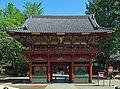 Nezu Shrine Romon 2010.jpg