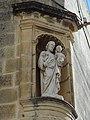 Niche of St Joseph - Tarxien.jpg