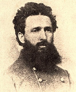 Nicholas Bartlett Pearce brigadier general in the Arkansas State Troops during the American Civil War