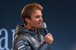 Nico Rosberg Stars and Cars 2014 2 amk.jpg