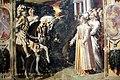 Nicolò dell'Abate, affresco staccato da palazzo Torfanini, scena tratta dall'Orlando Furioso 03.jpg