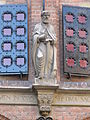 Nijmegen - Latijnse School - Apostel Matthias van Giuseppe Roverso.jpg
