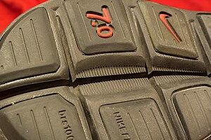 Nike Run shoe