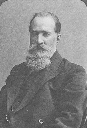 Nikolay Kapterev