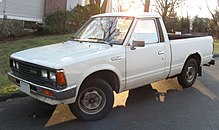 Datsun Truck - Wikipedia