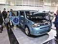 Nissan Cube for Torono Argonauts Front.jpg