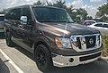 Nissan NV2500 @ Florida Mall Parking Lot.jpg