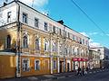 Nizhny Novgorod. Kanavinskaya St., 3.jpg