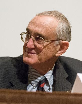 David Lee (physicist) - David Morris Lee in 2007