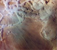 Mars, Planet, Noctis Labyrinthus Wallpapers HD / Desktop and ...
