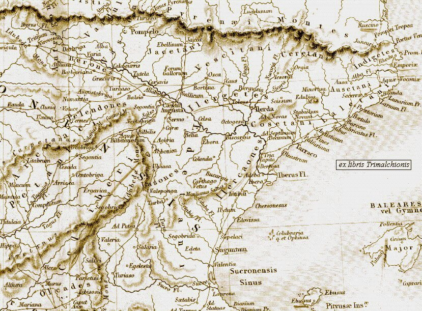 Noroeste Hispania