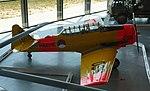 North American T-6 Texan, Harvard (2) (46020206411).jpg