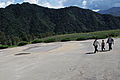 North Korea - On a walk (5609282479).jpg