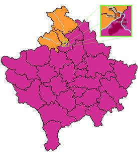 2008 unrest in Kosovo
