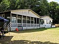 North London Cricket Club Main Ground pavilion 02.jpg