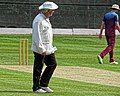 North Middlesex CC v Hampstead CC at Crouch End, Haringey, London 10.jpg