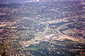 Northwest Peoria from Air 1974 Northwoods Mall I-74 & US 150.jpg