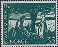 Norwegian stamp NK546 Munch.jpg
