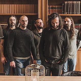 Nosound Italian band