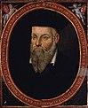 Nostradamus by Cesar.jpg
