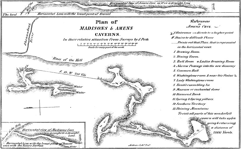 Notes on Virginia - Madisons and Amens Caverns.jpg