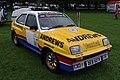 Nottingham Autokarna MMB 06 Vauxhall Chevette.jpg