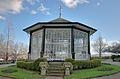Nottingham Castle - bandstand.jpg