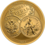 Numismatics and Notaphily Medal 2017.png