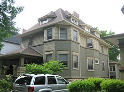 Oak Park Il Woolley House2.jpg