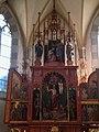 Oberstdorf, St. Johann Baptist, Altar 2009-09.jpg