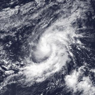 Tropical Storm Octave (1983)