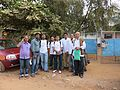 Odia Wikipedians at samadrusti to discuss about future colaborative work 15.jpg