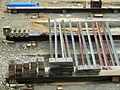 Oerlikon - 'Gleis 9' während der Gebäudeverschiebung 2012-05-23 15-44-35 (P7000).JPG
