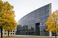 Office building Volksbank Berliner Allee Oststadt Hannover Germany 02.jpg