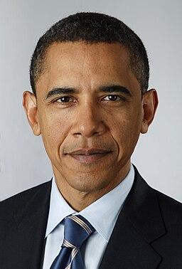 Official portrait of Barack Obama-2