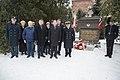 Oficjalna wizyta marszałka Sejmu Marka Kuchcińskiego w Norwegii 02.jpg