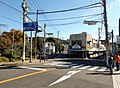 Okawa Bridge south intersection Ito City.JPG