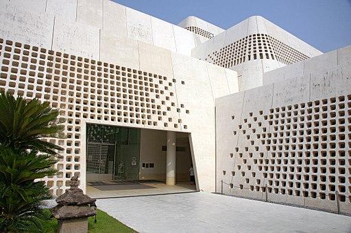 Okinawa Prefectural Museum & Art Museum05n4272