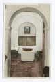 Old Baptismal Font, San Gabriel Mission, California (NYPL b12647398-74045).tiff