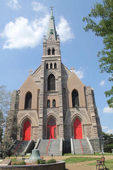 Catholic Church Staten Island