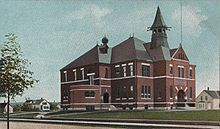 Biddeford High School Wikipedia