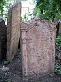 Old Jewish Cemetery, Prague 029.jpg