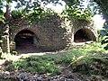 Old Lime Kilns Holden Bridge Silsden - geograph.org.uk - 603160.jpg