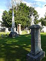 Old North Cemetery, Concord, New Hampshire, July, 2014 - 10.jpg