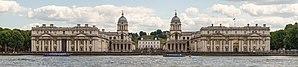 Greenwich Hospital, London - Greenwich Hospital